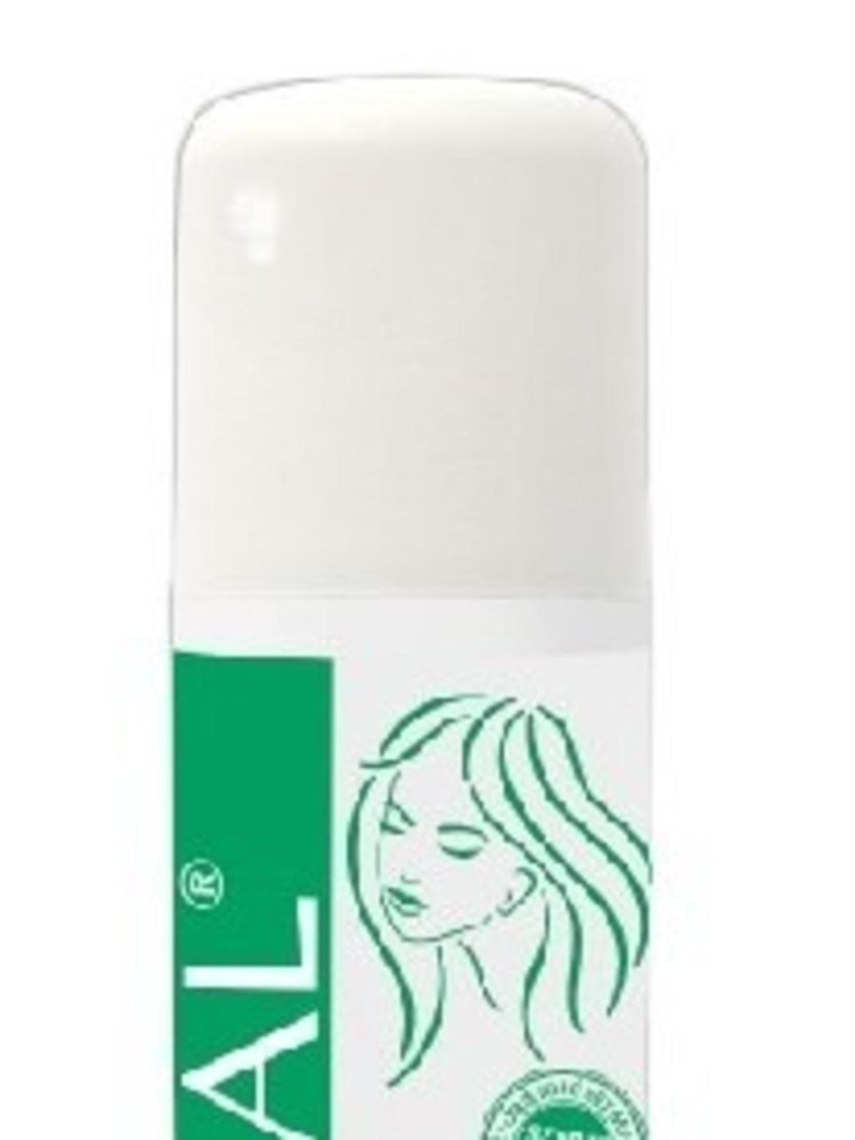 Radical, Suchy szampon do każdego rodzaju włosów