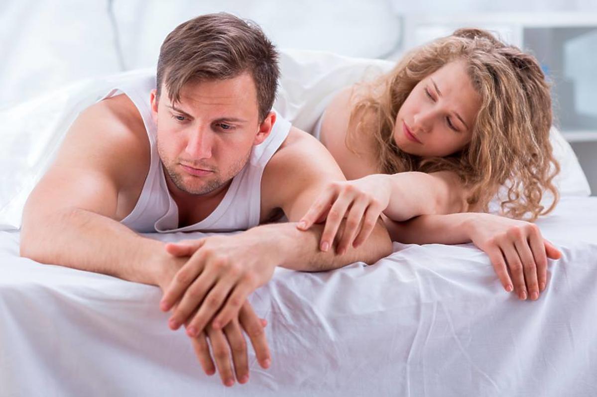 6 sposobów na wsparcie potencji u mężczyzn