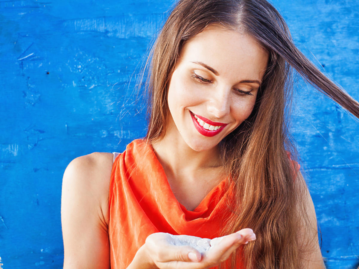 Stosujesz za dużo i za często suchy szampon