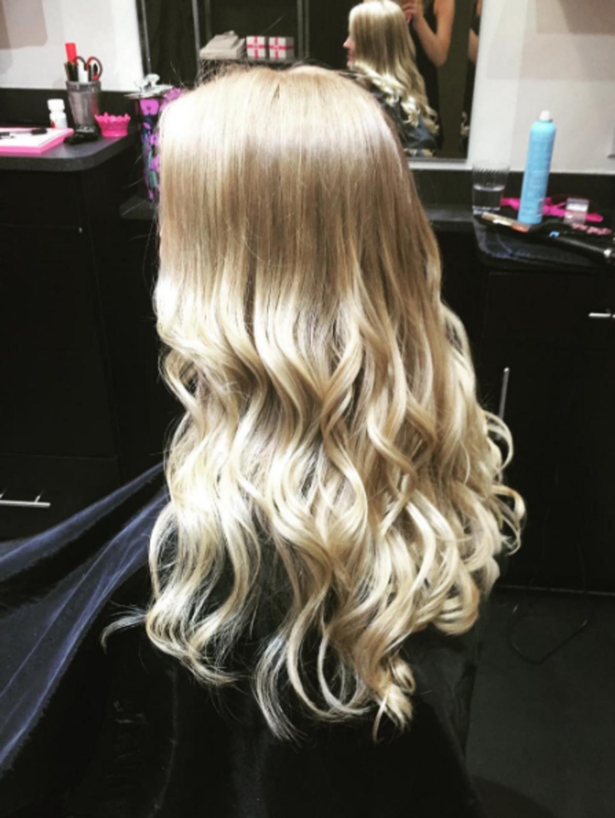Zdjęcie: Instagram.com/blondempire