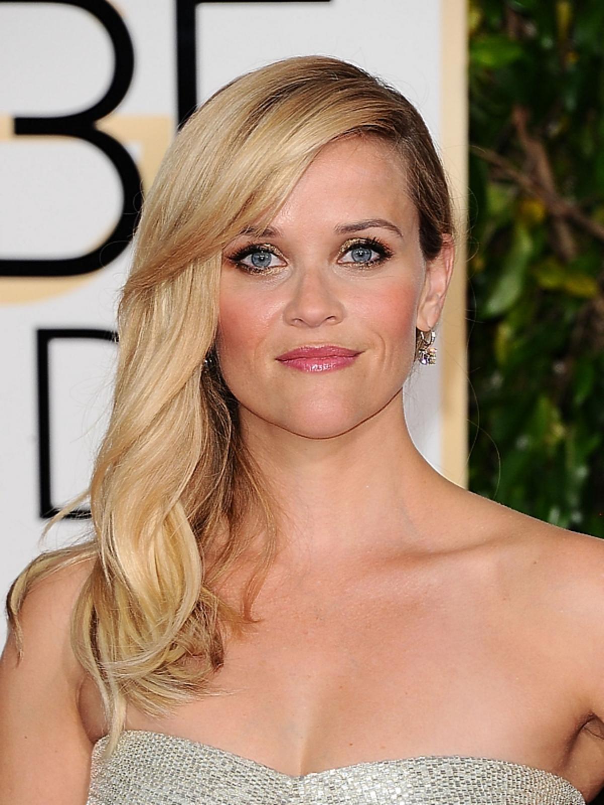 Reese Witherspoon, Złote Globy 2015