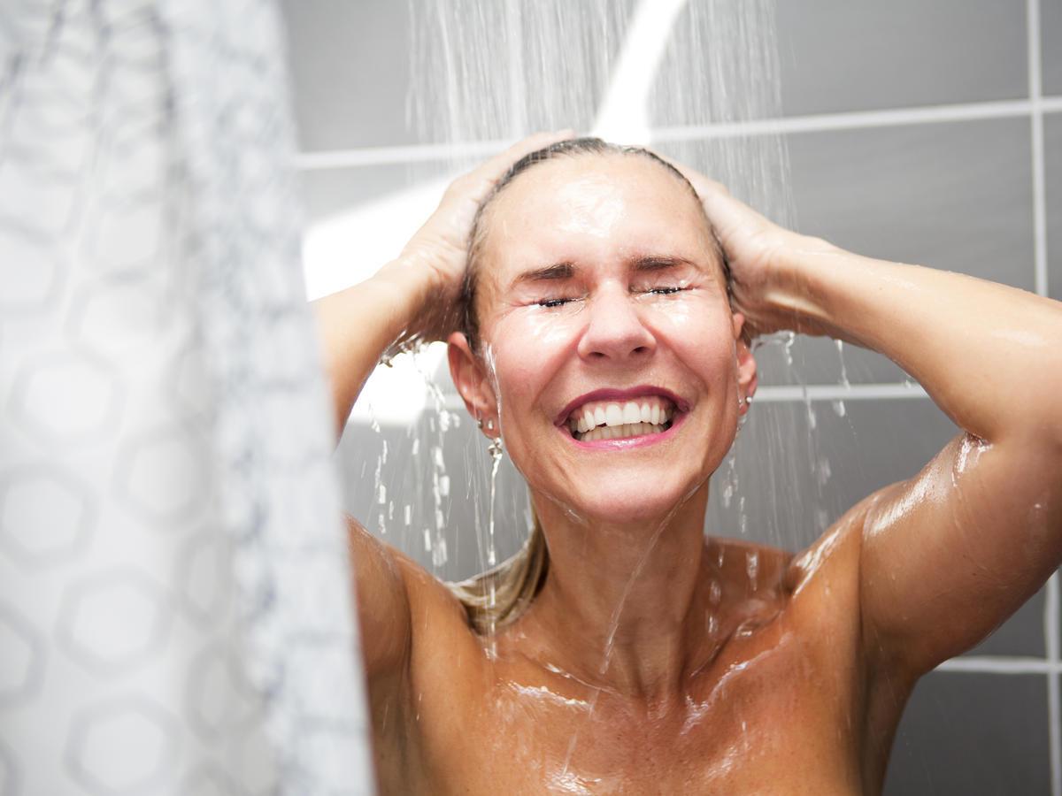 Myjesz włosy każdego dnia