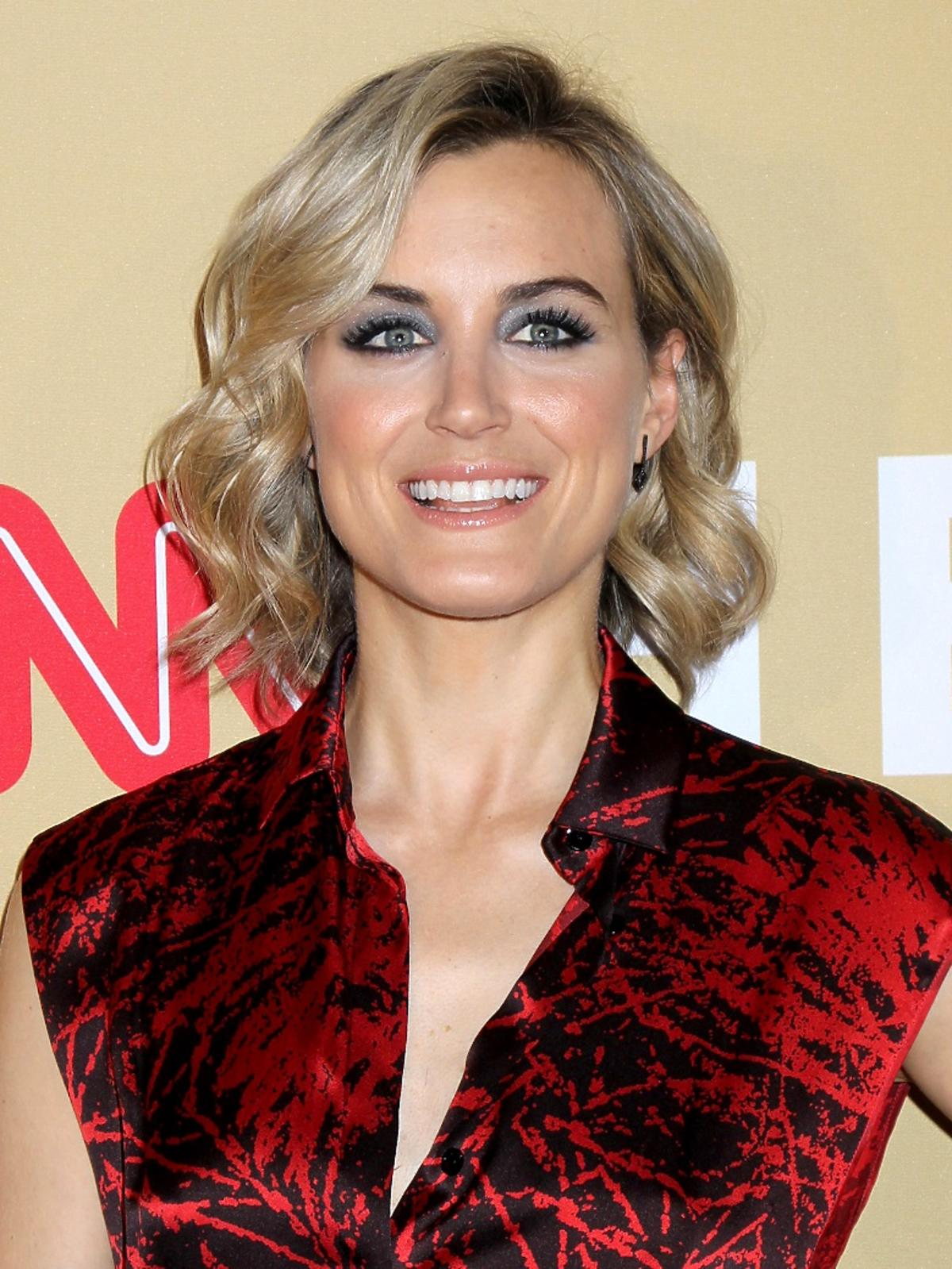 Taylor Schilling. Fot. ONS