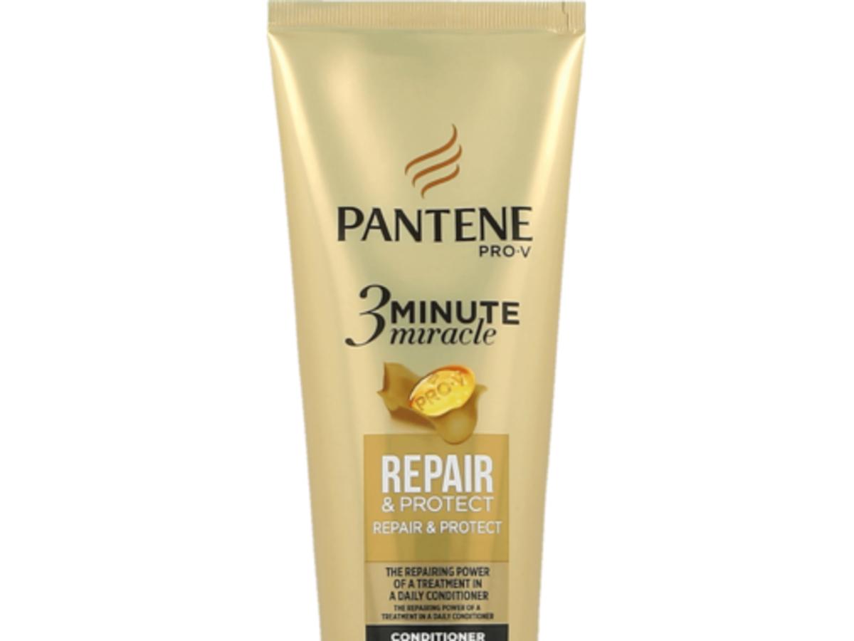 Pantene, 3 Minute Miracle, Repair & Protect