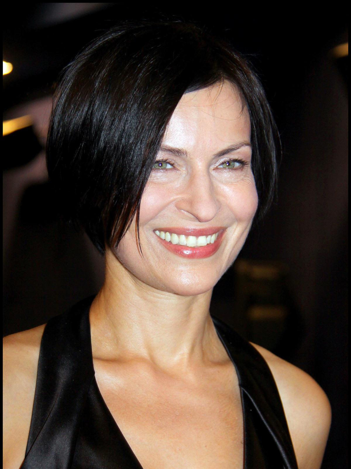 Danuta Stenka w 2009 roku