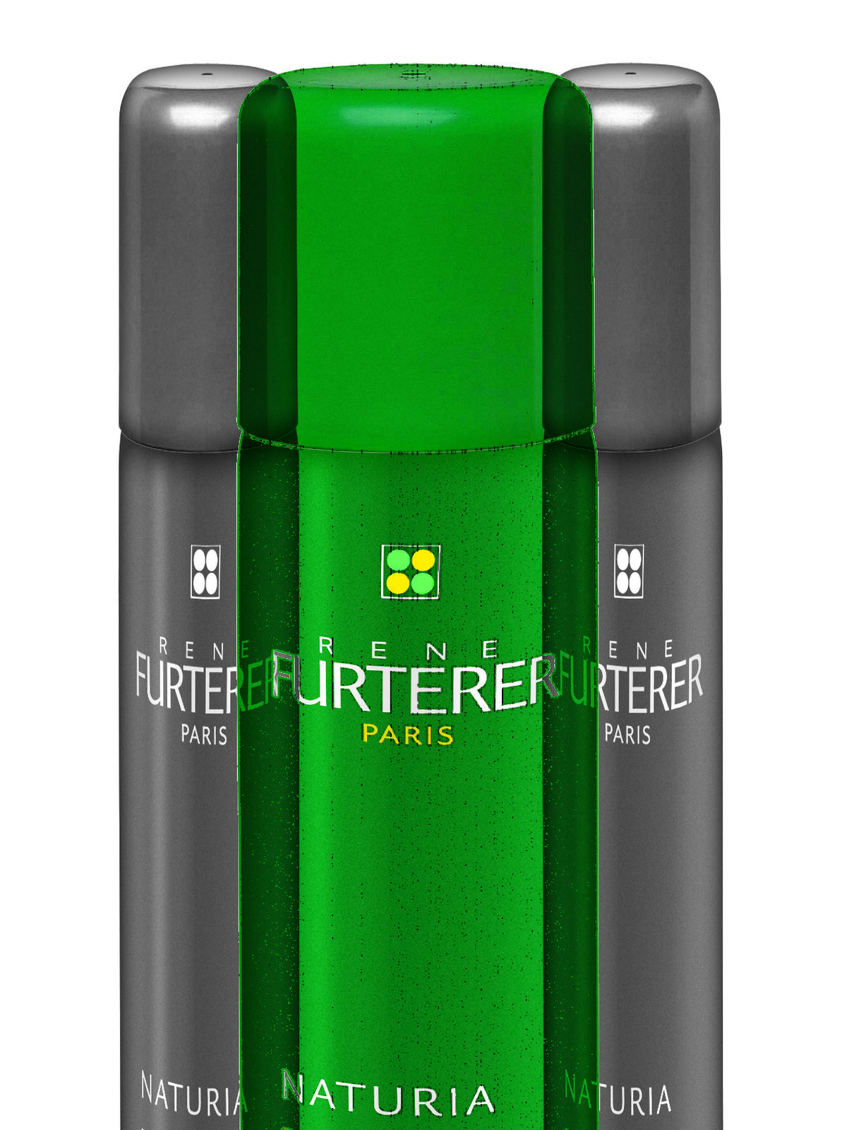 Rene Furterer, Naturia, Suchy szampon