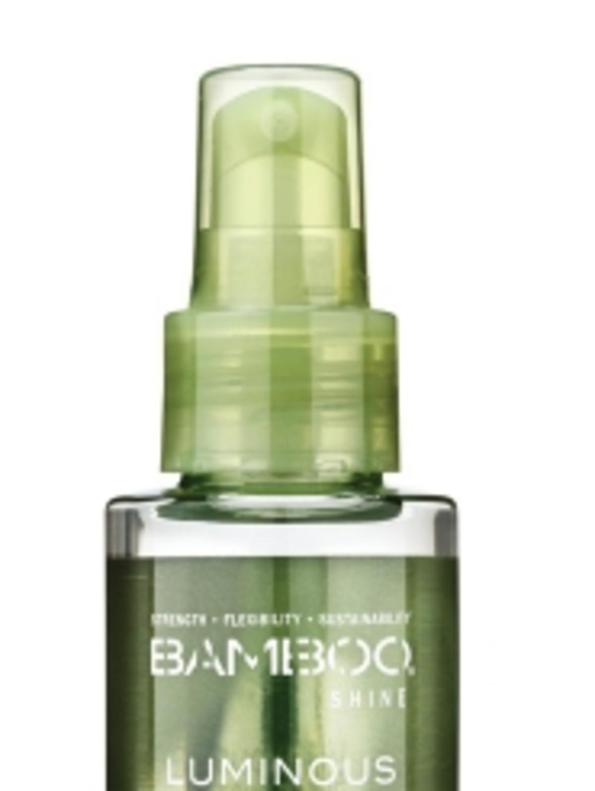 Alterna Bamboo Shine, mgiełka nabłyszczająca