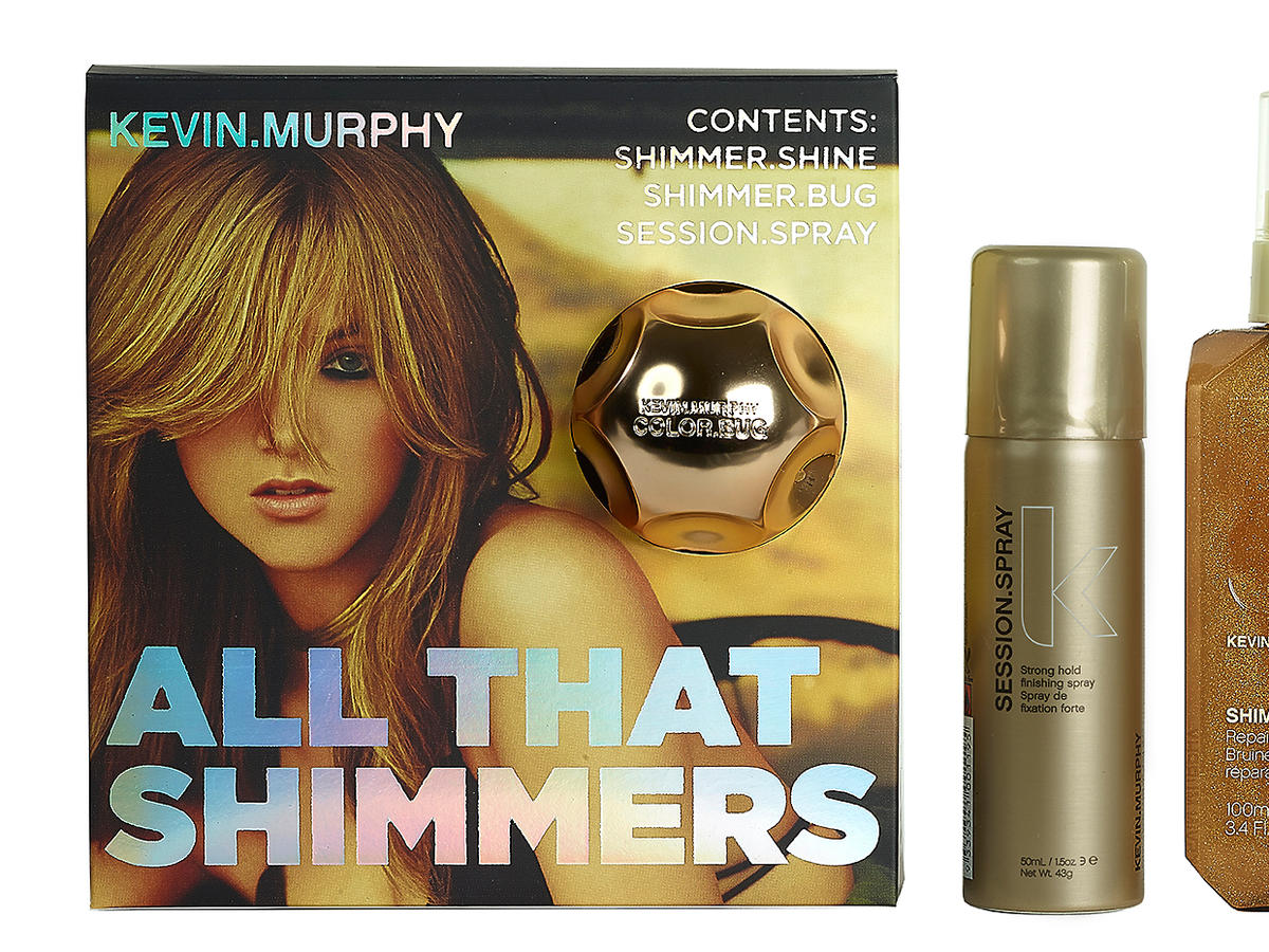 Zestaw KEVIN.MURPHY All That Shimmers, 180zł