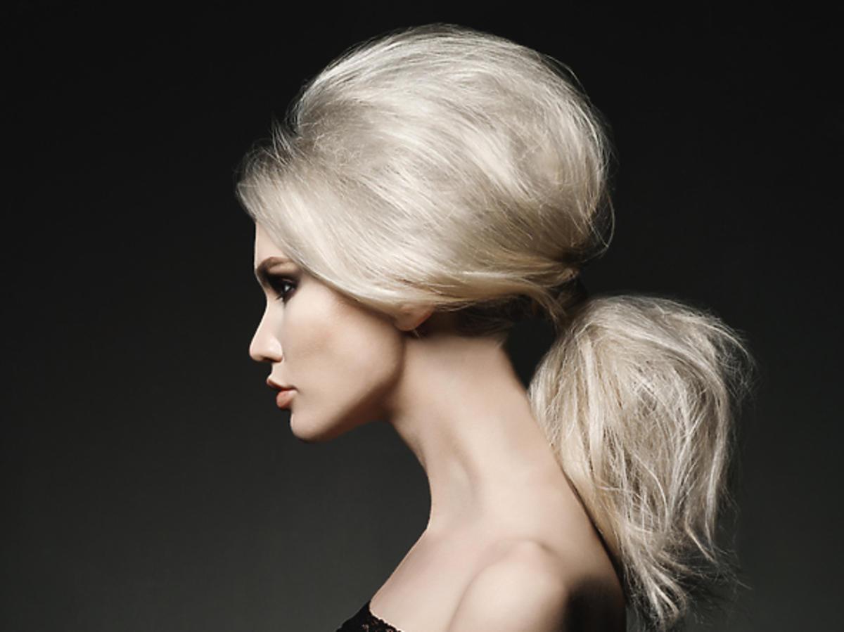 Tapirujesz włosy