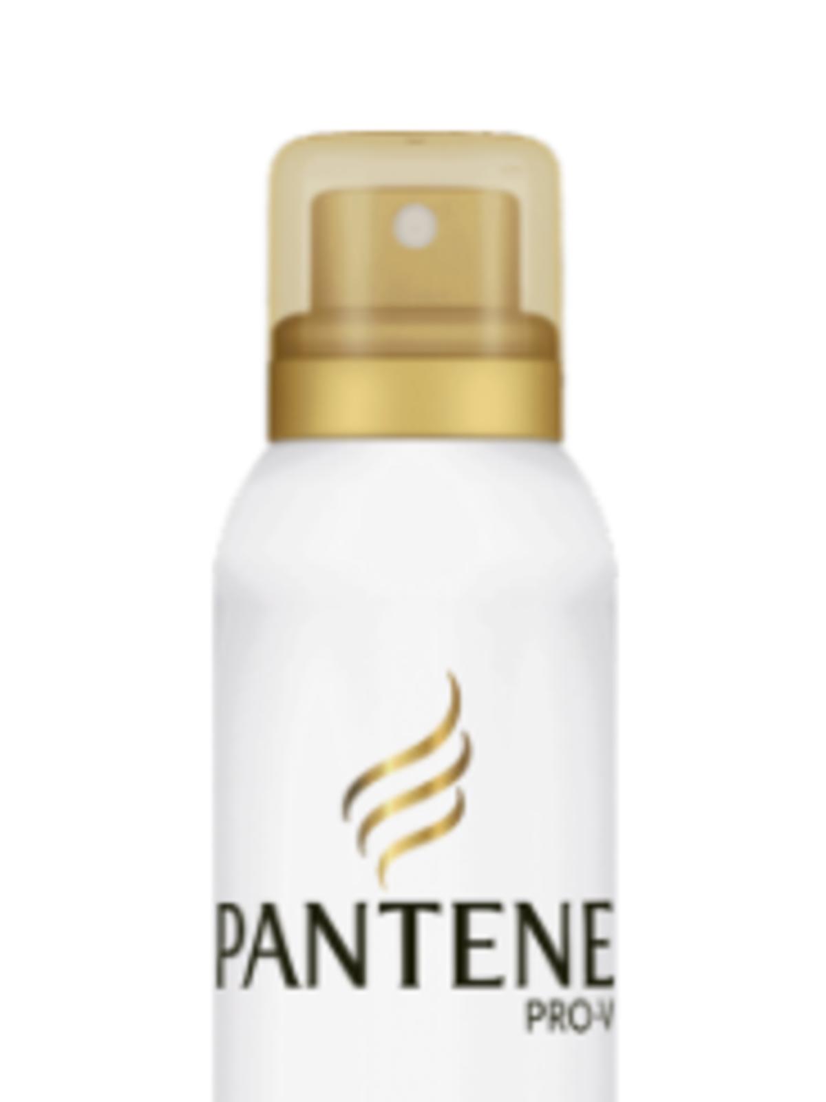 Pantene, Pro-V, Volume Booster, Dry Shampoo