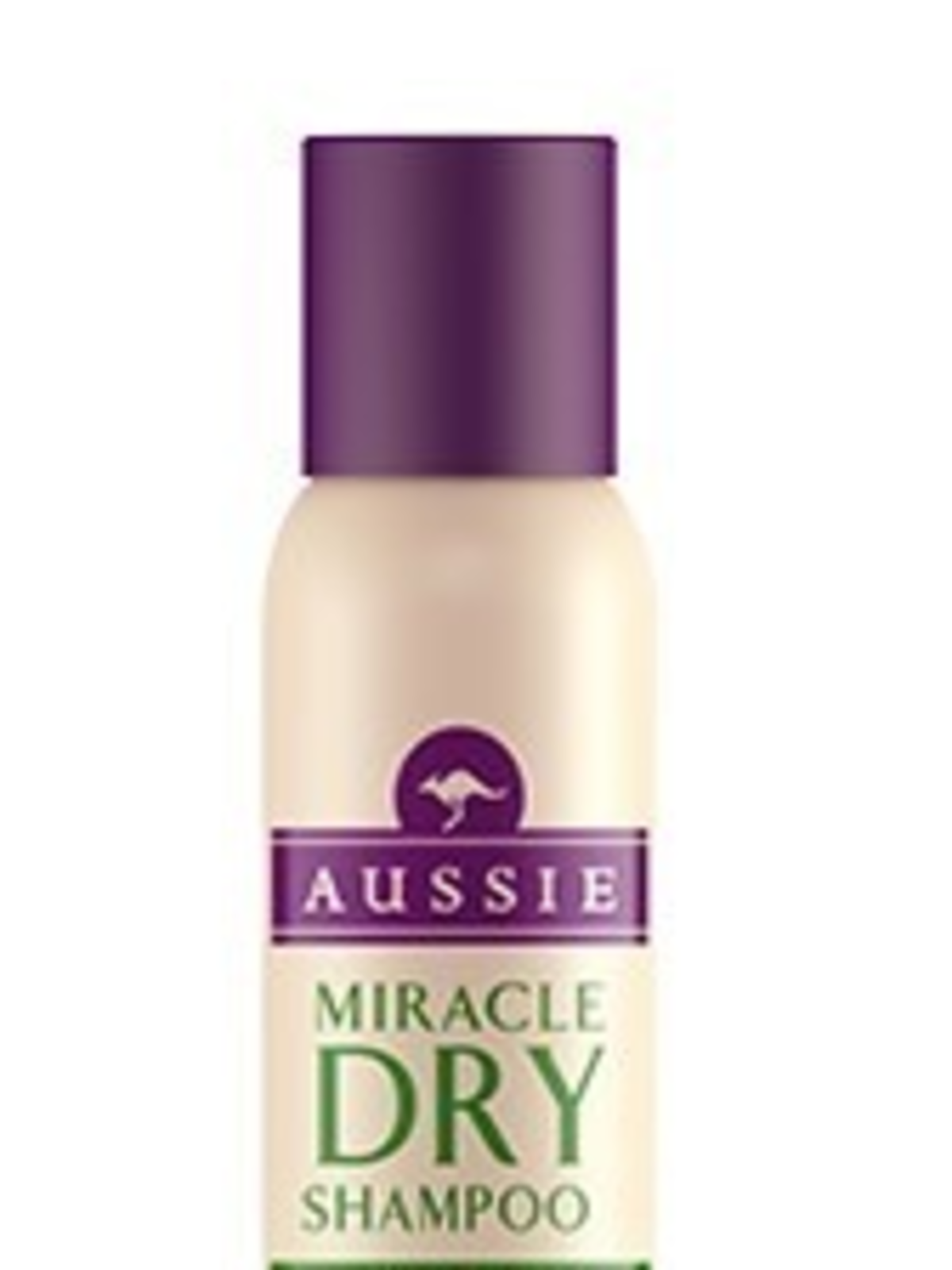 Aussie, Aussome Volume, Miracle Dry Shampoo