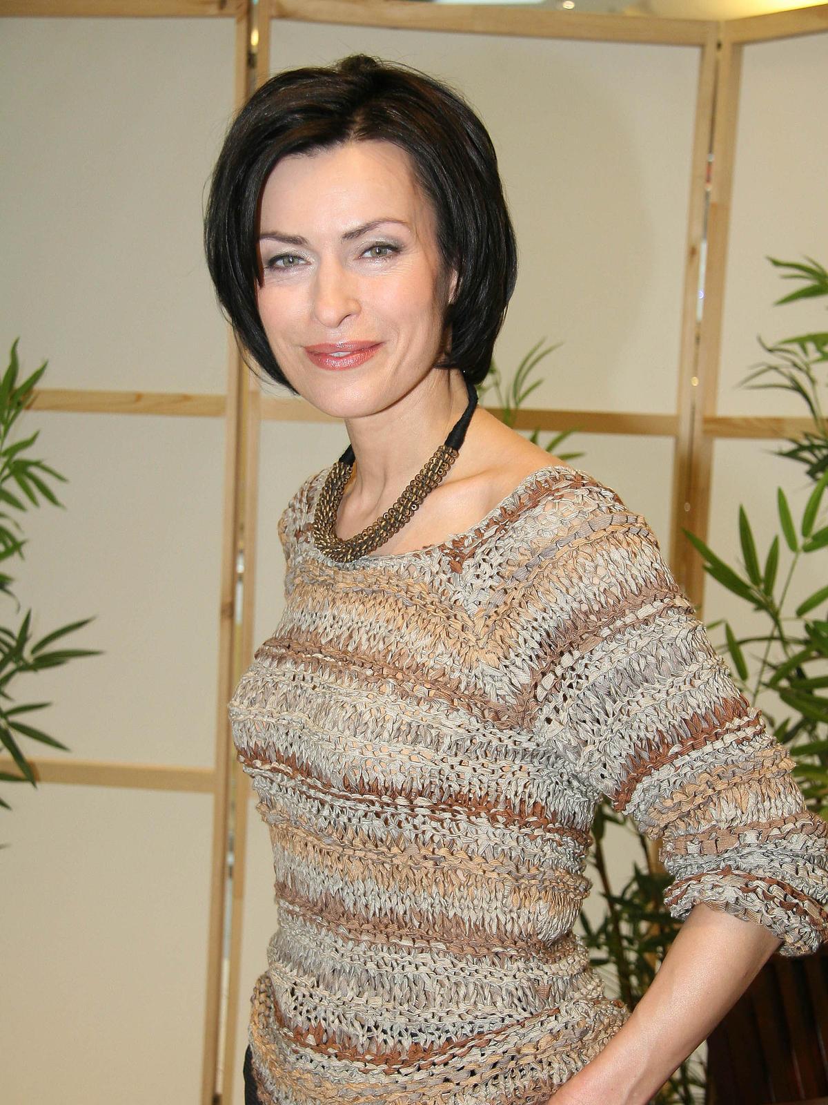 Danuta Stenka w 2006 roku