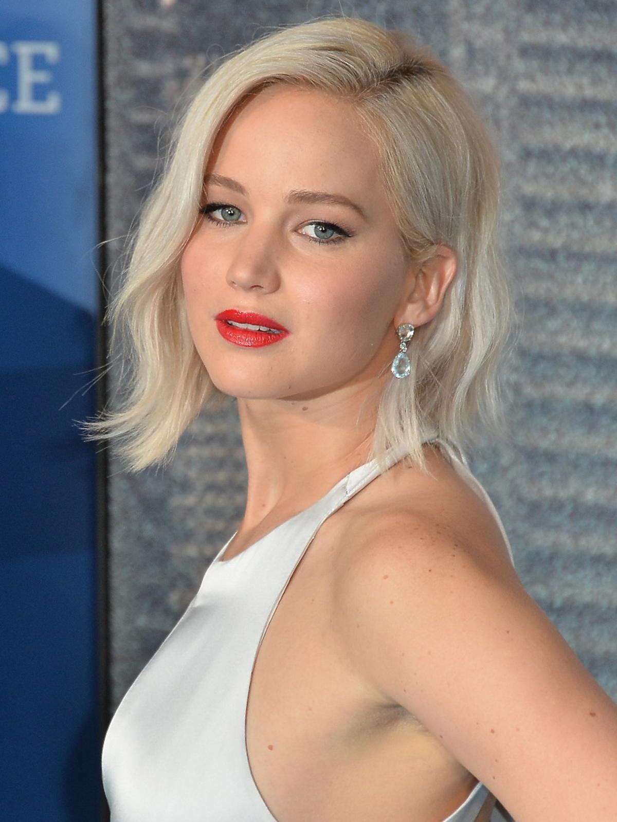 Jennifer Lawrence. Fot. ONS