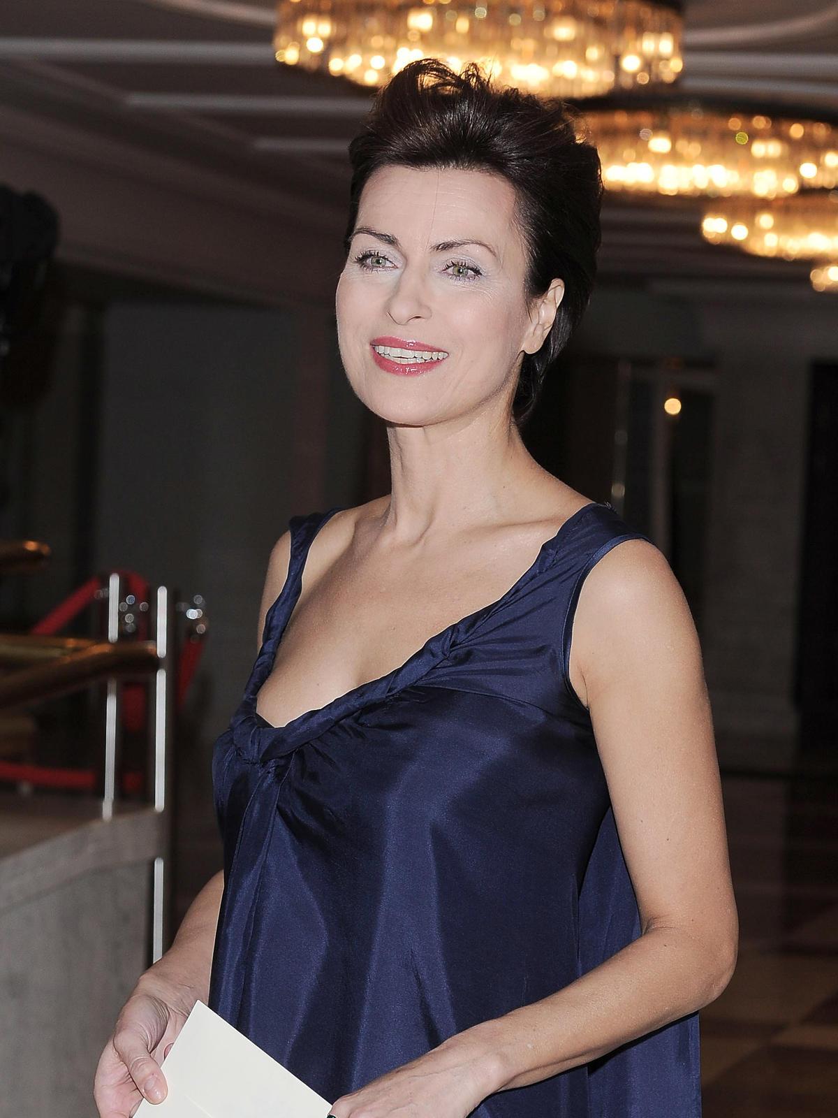 Danuta Stenka w 2012 roku
