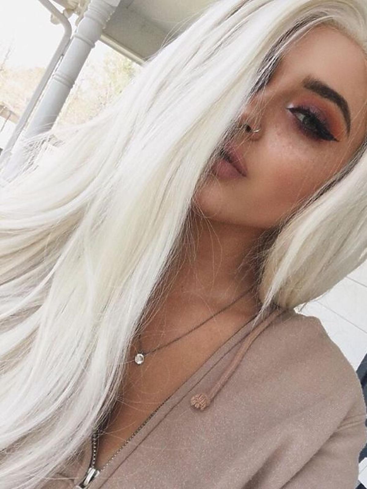 Nordycki blond