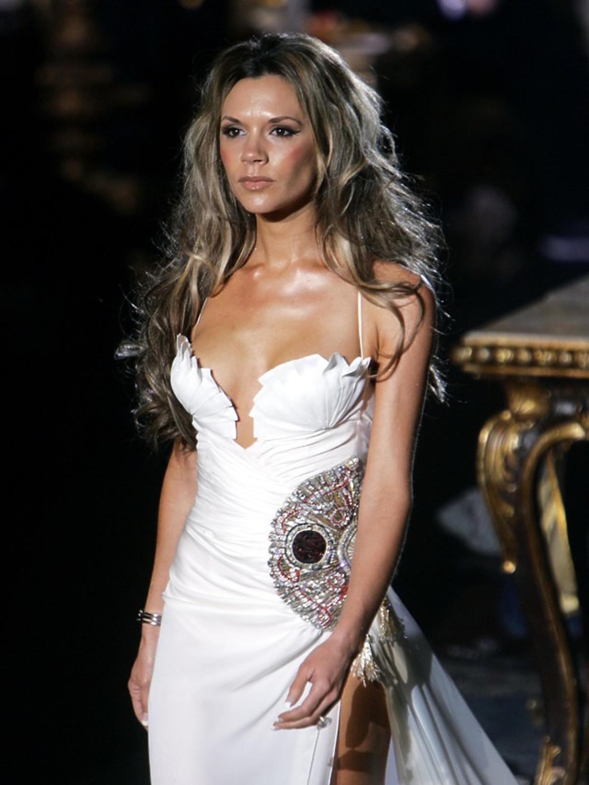 Victoria Beckham w 2006 roku