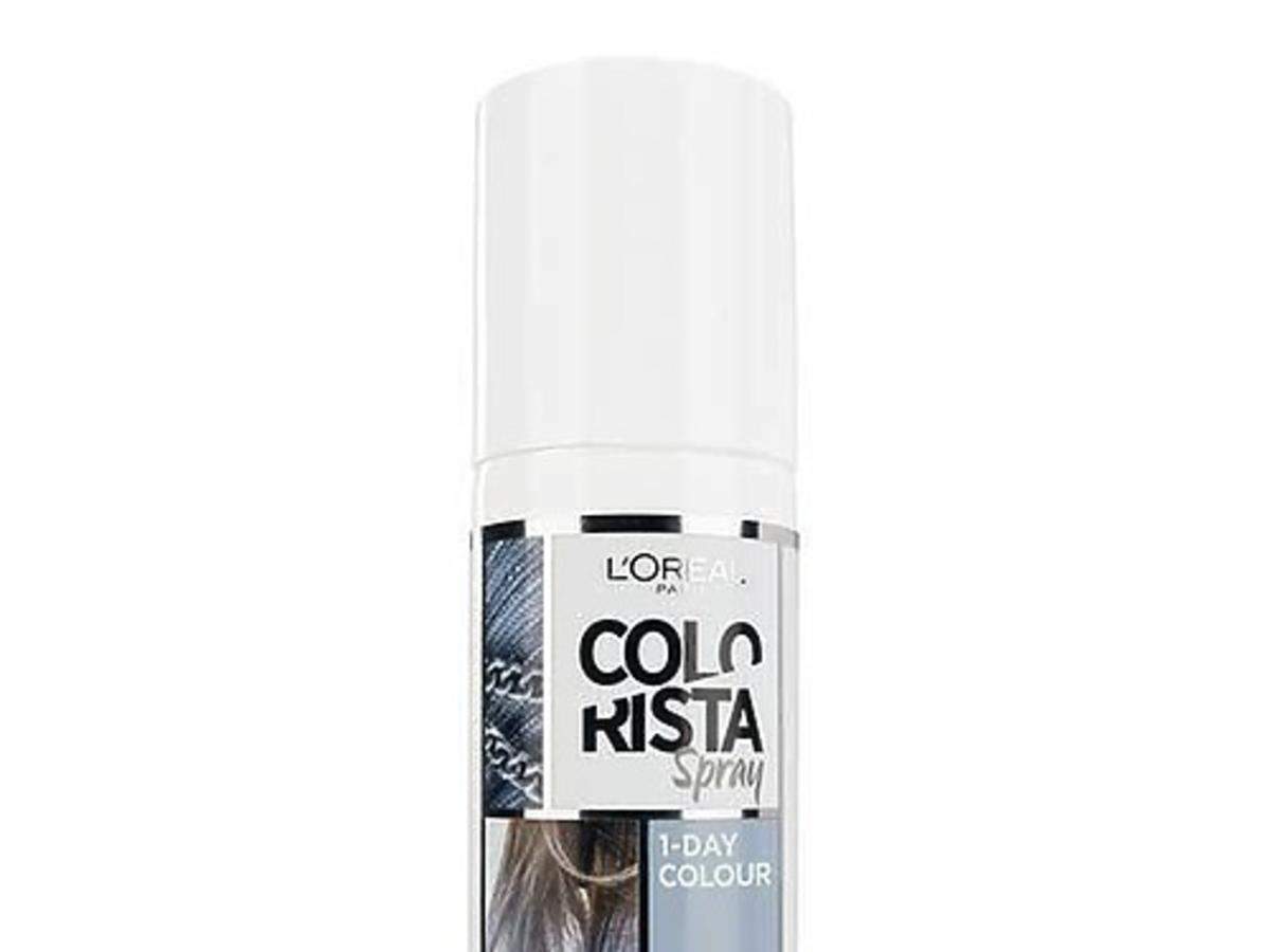 L'Oreal Paris, Colorista, Spray do włosów