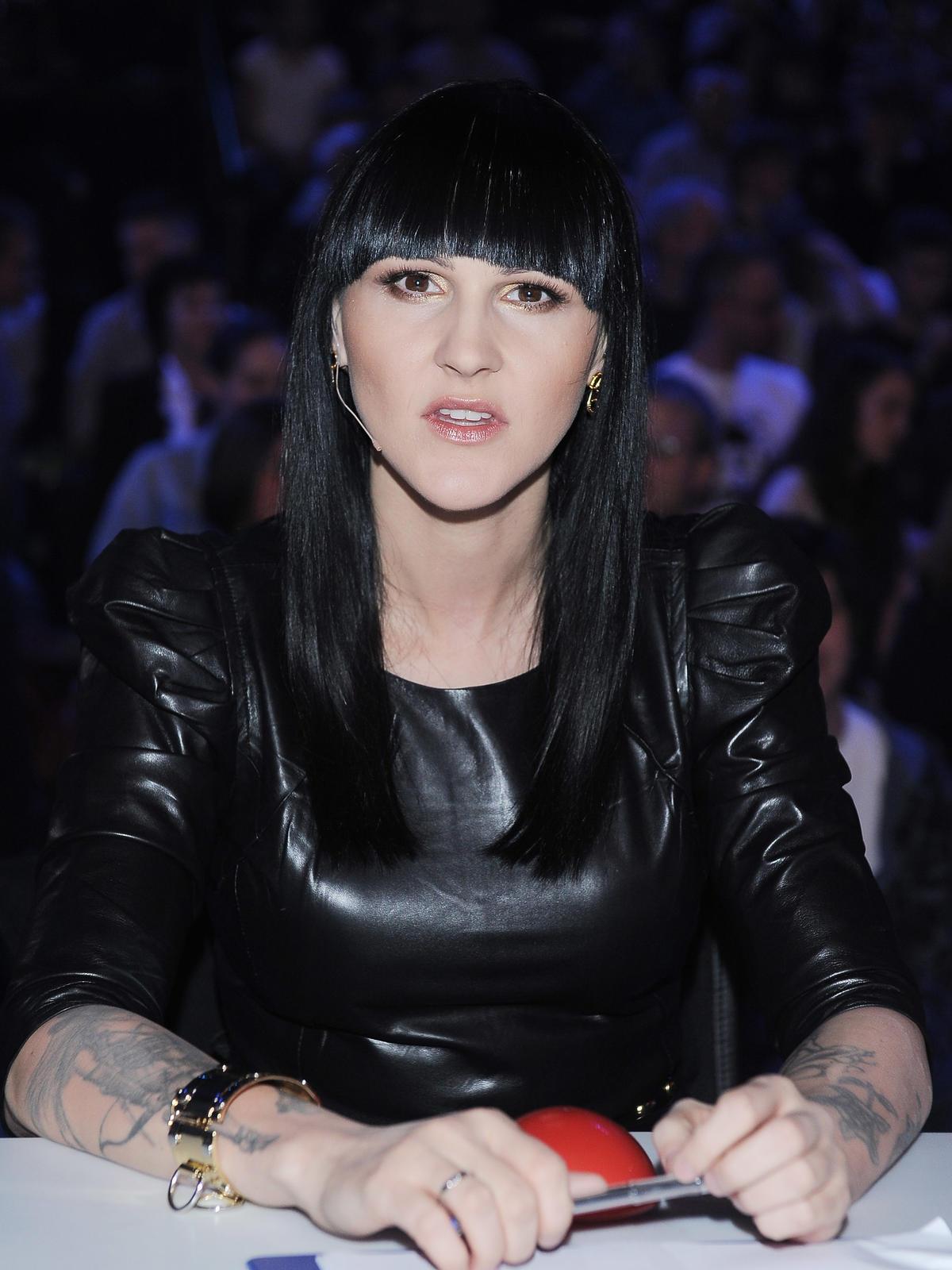 Agnieszka Chylińska, 2011