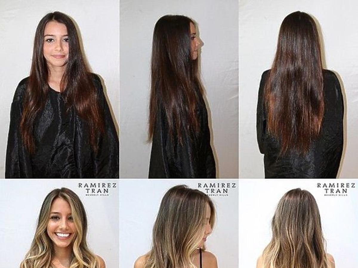Metamorfoza włosowa