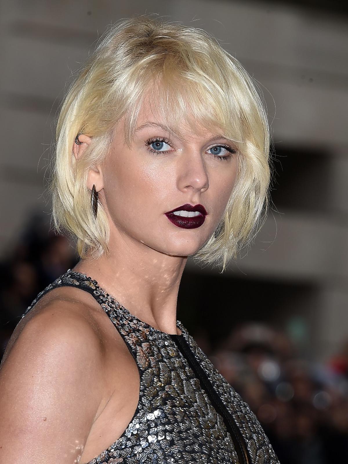 Taylor Swift. Fot. ONS