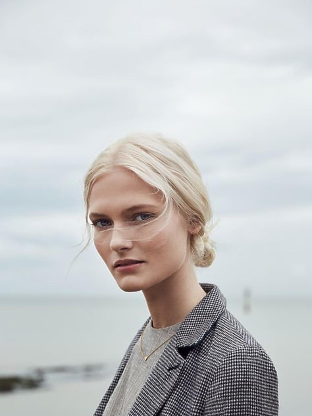 Skandynawski blond - modny kolor włosów na 2019