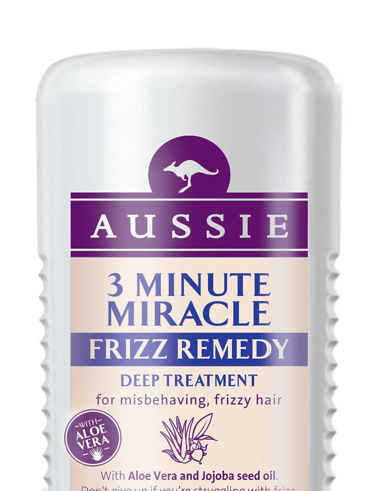 Intensywna 3minutowa odżywka Aussie, 23,99zł