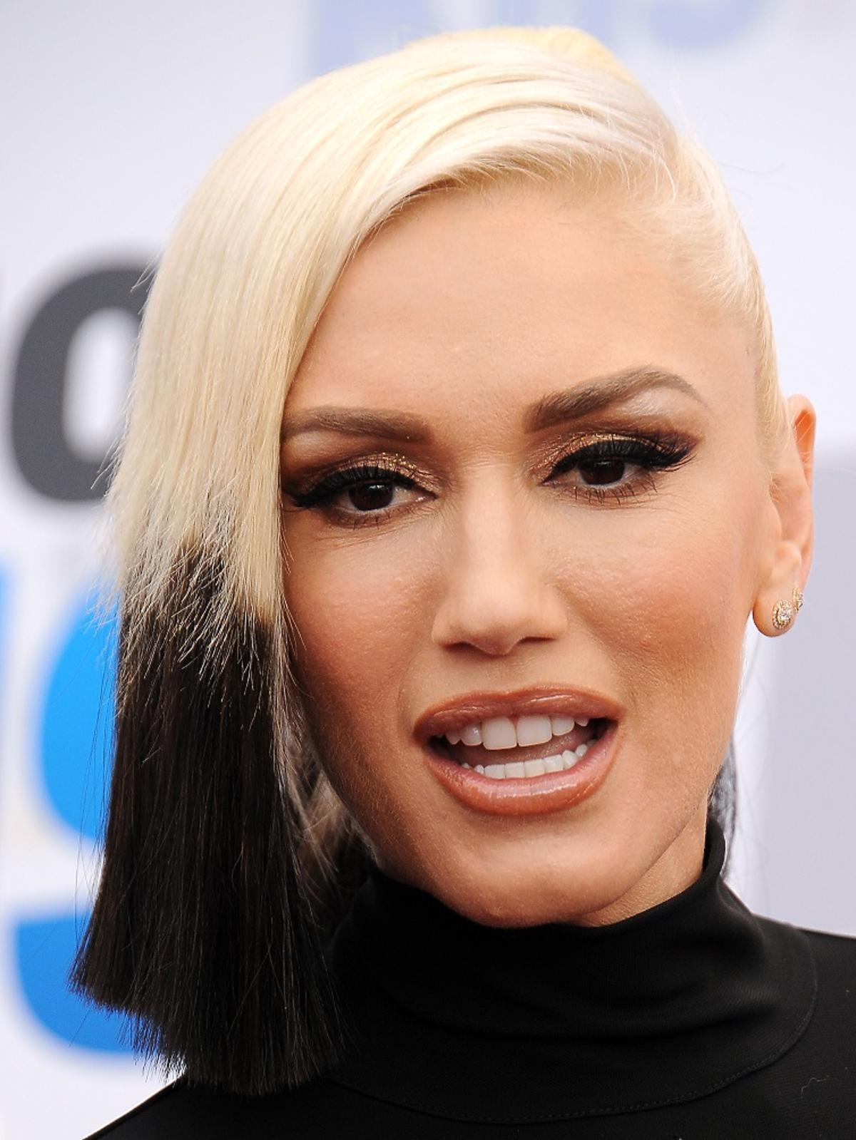 Gwen Stefani. Fot. ONS