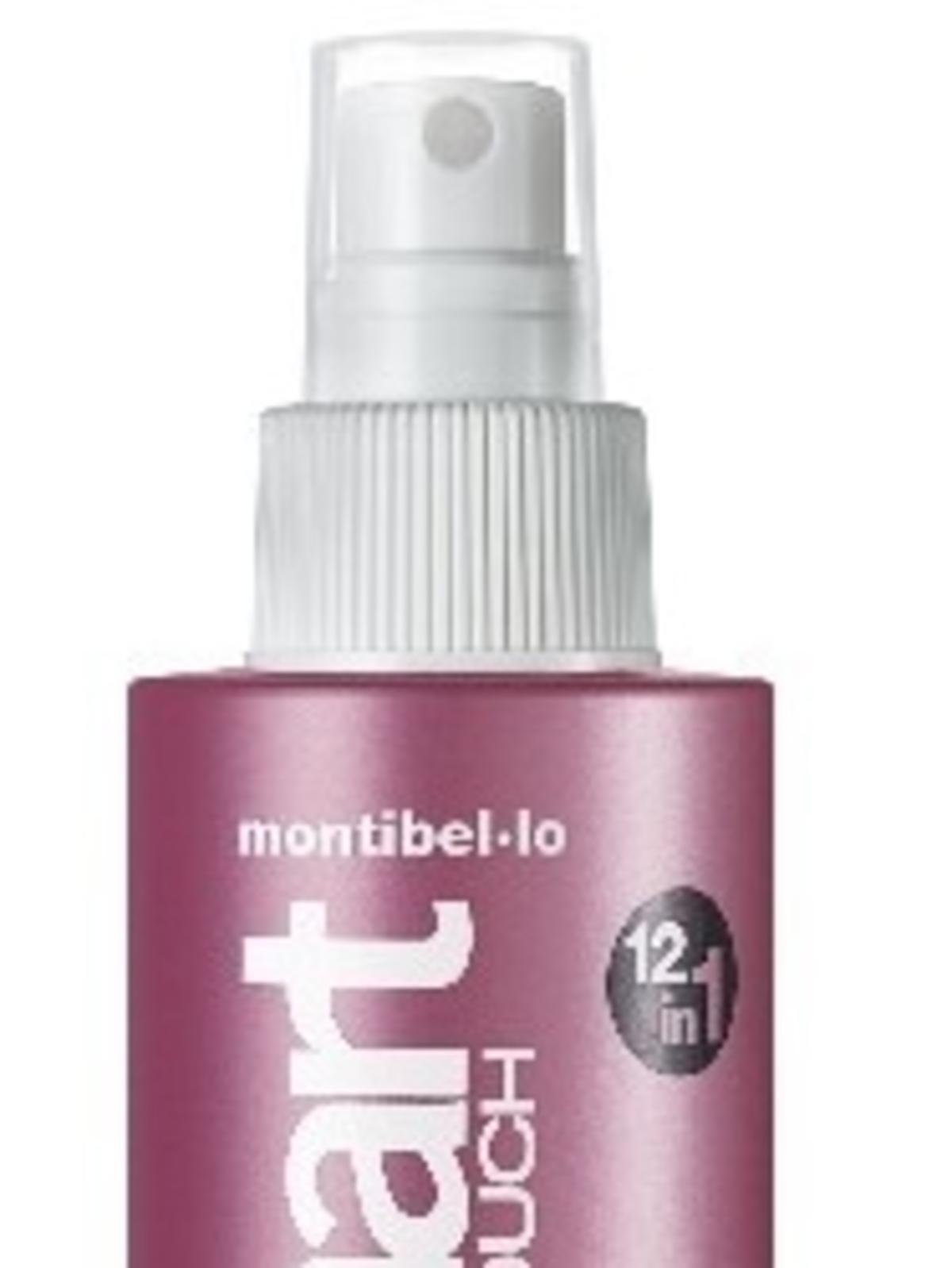 Montibello Smart Touch, 12 in 1 Treatment