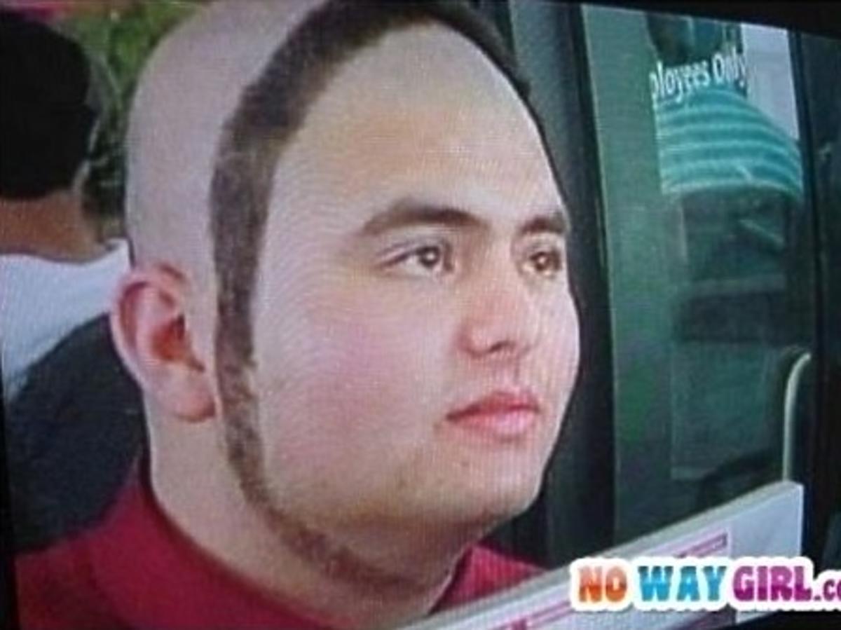 Największe wpadki włosowe