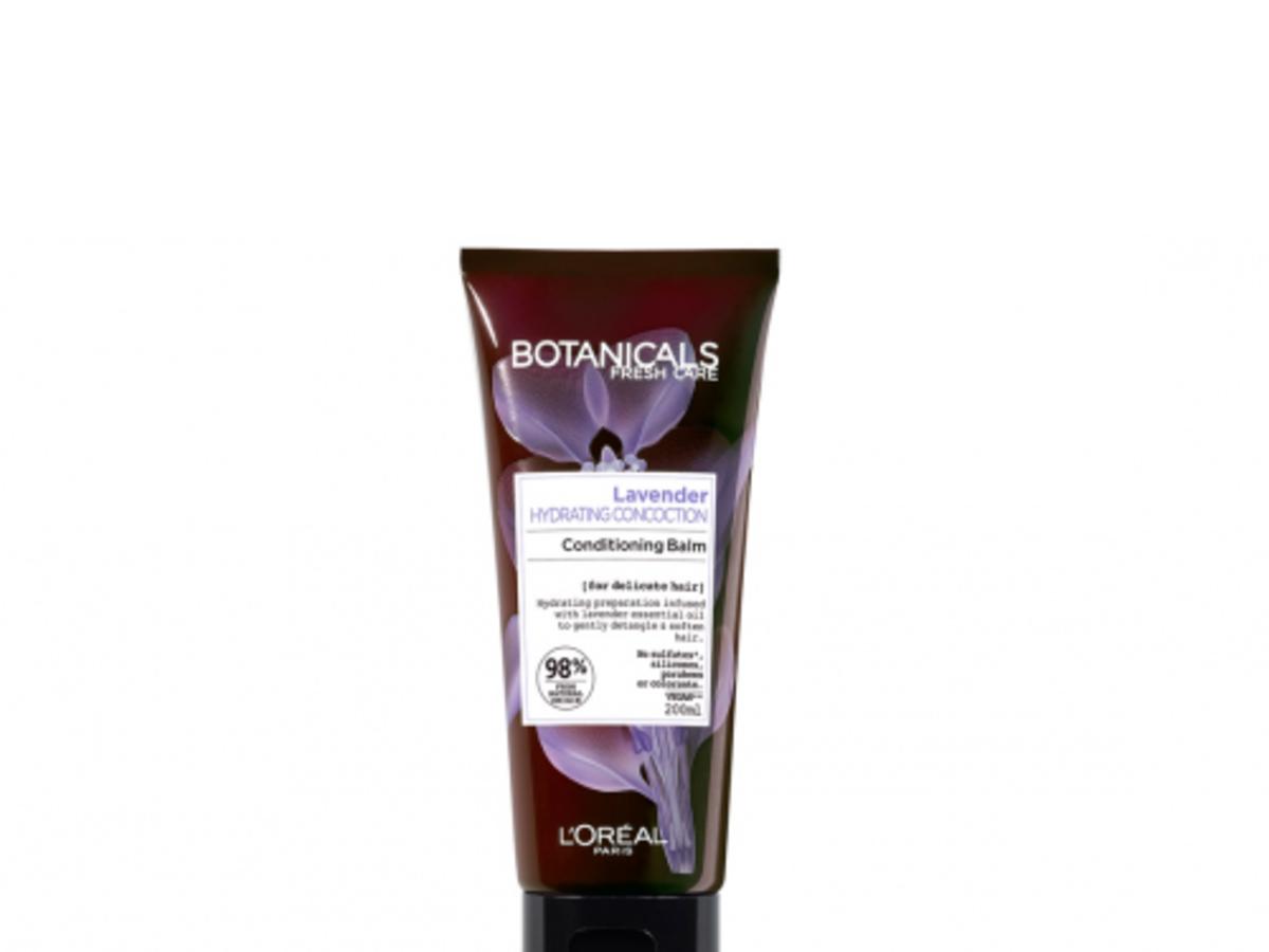 L'Oreal Paris, Botanicals, Fresh Care Lavender Hydrating Concoction (Odżywka do włosów)