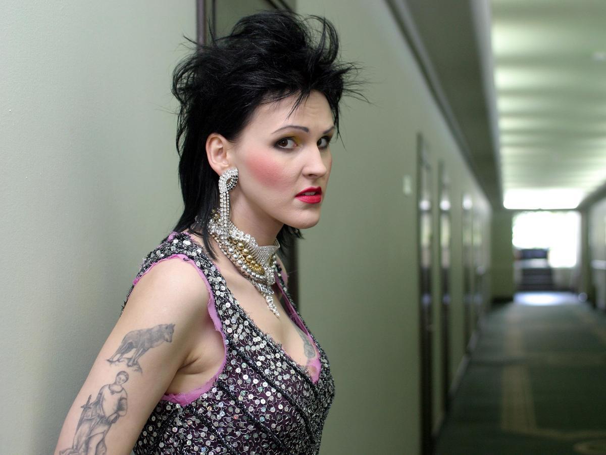 Agnieszka Chylińska, 2004