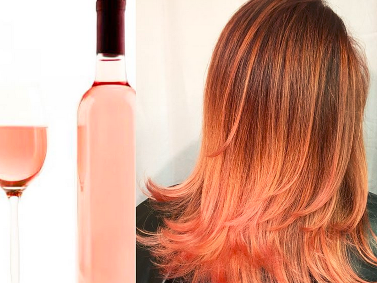 Nietypowe koloryzacje włosów inspirowane naturą
