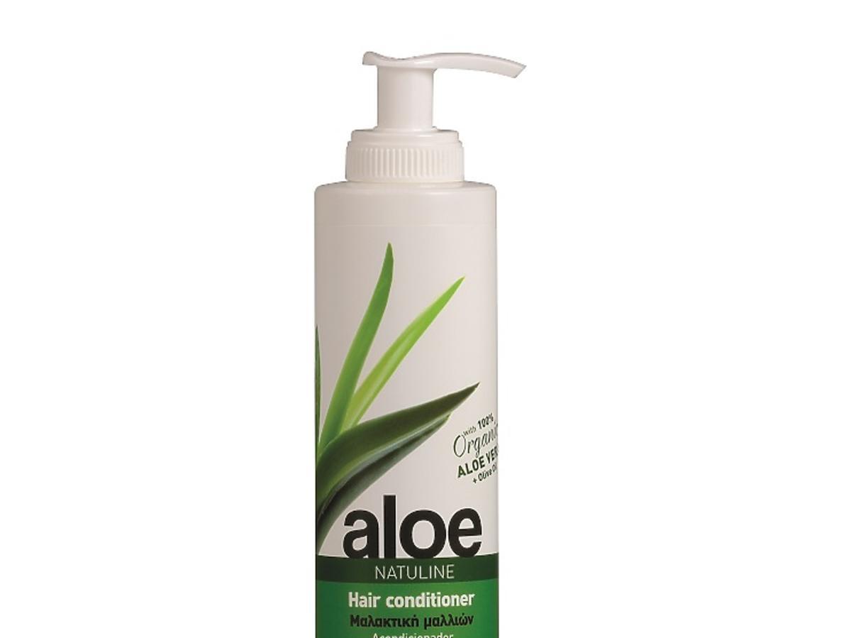 Aloesowa odżywka do włosów Body Farm, 34,90zł