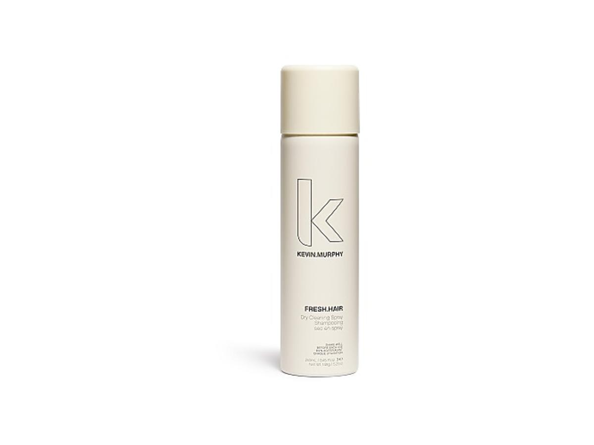 Suchy szampon Kevin Murphy zamiast ... bibułek matujących!