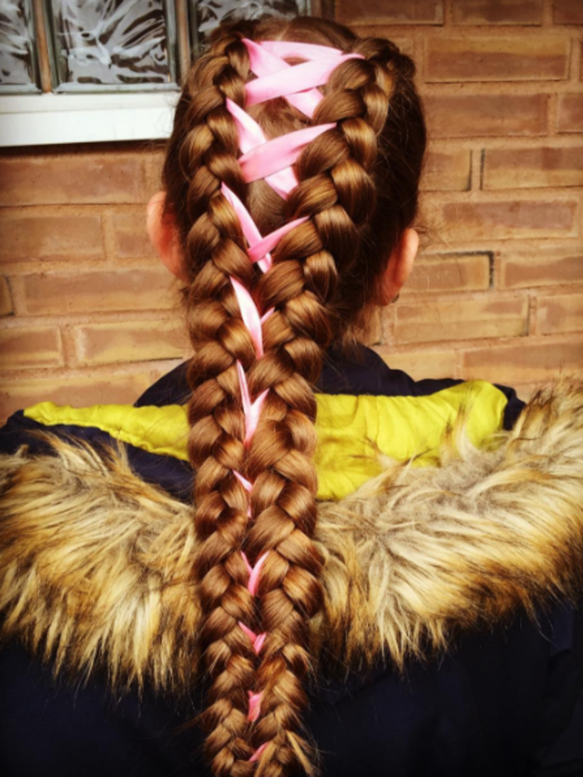 Zdjęcie: Instagram.com/norwegian_hairstyles