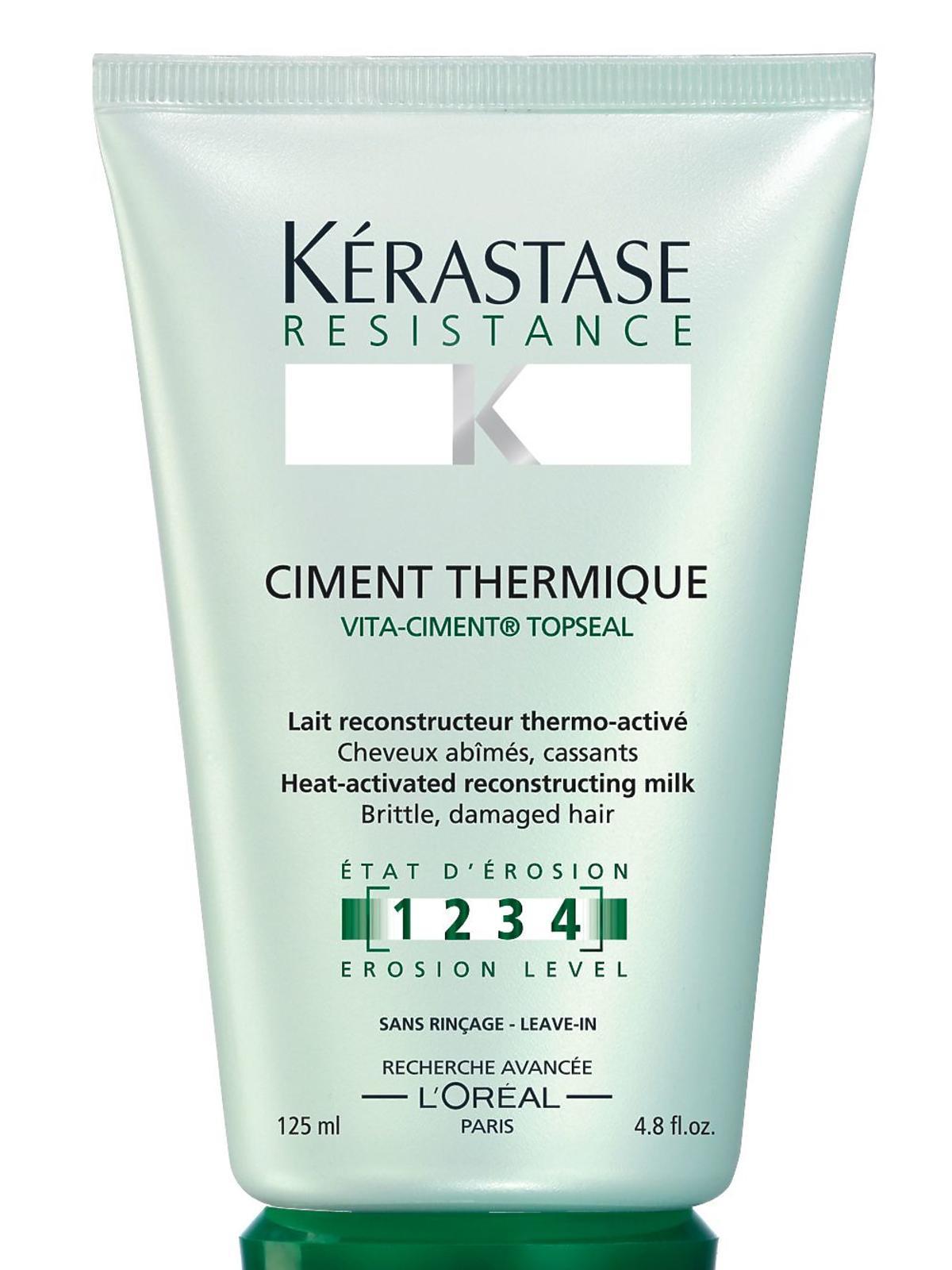Cement termiczny Kerastase, 120zł