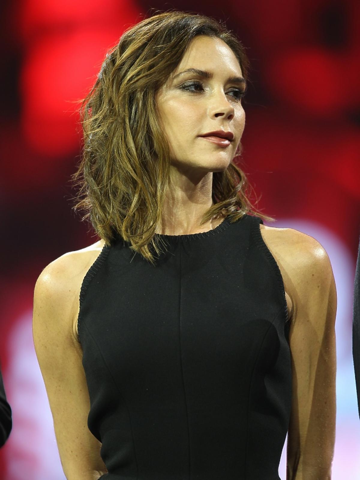 Victoria Beckham w 2016 roku
