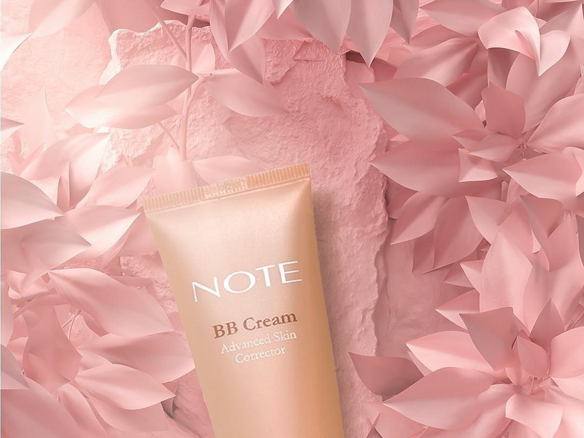krem bb Note Cosmetics