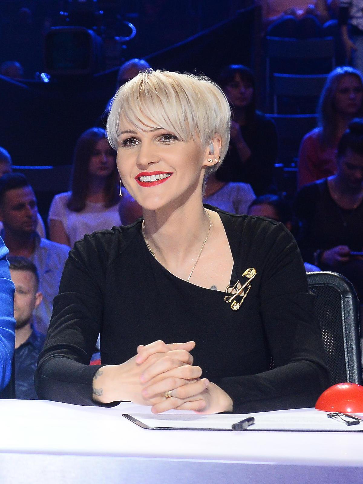 Agnieszka Chylińska, 2014
