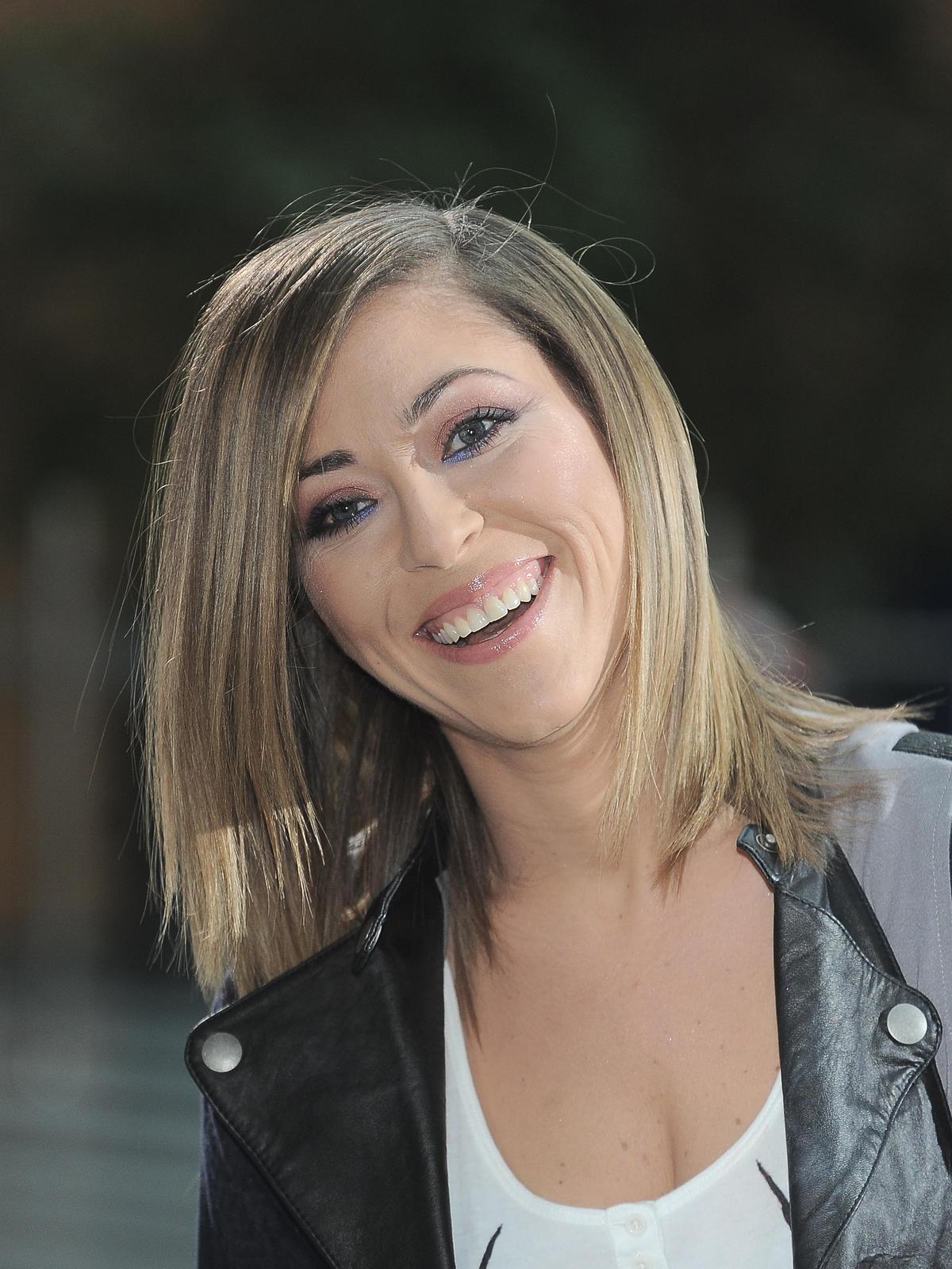 Natalia Kukulska w 2012 roku