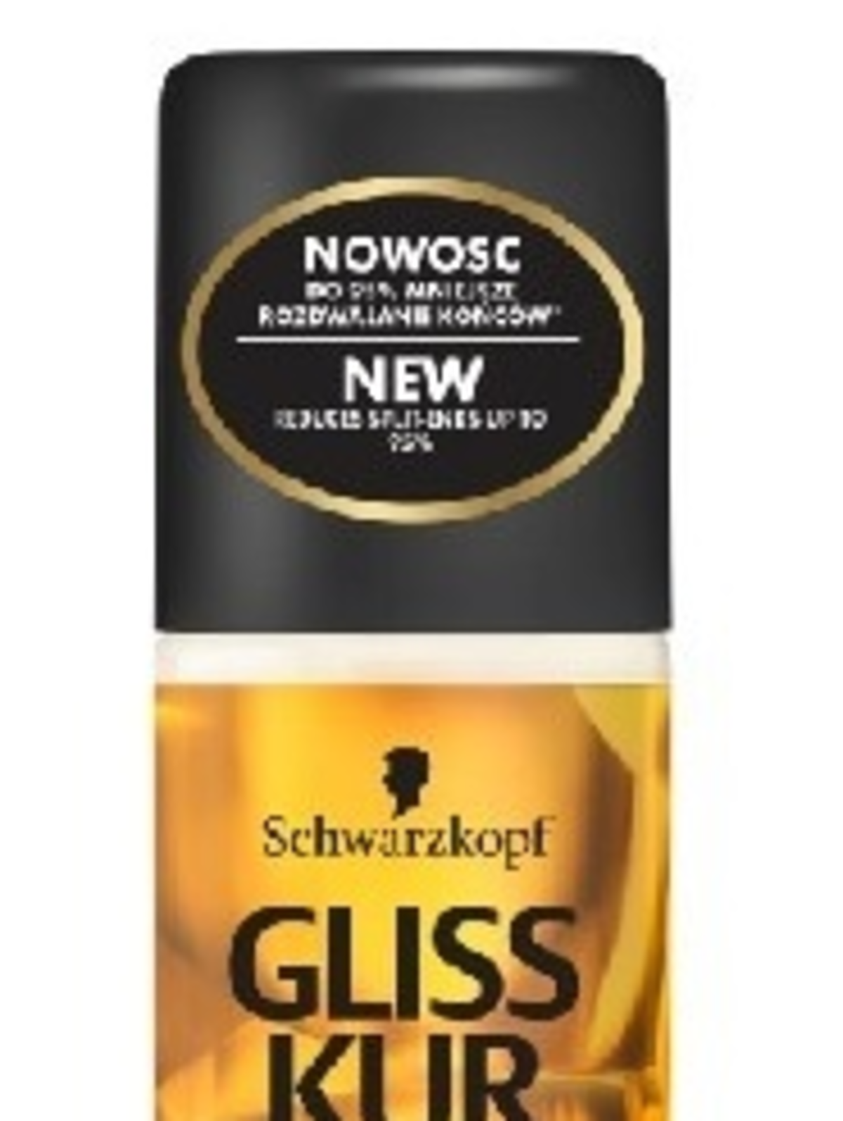 Gliss Kur Oil Nutritive, Ekspresowa odżywka regeneracyjna