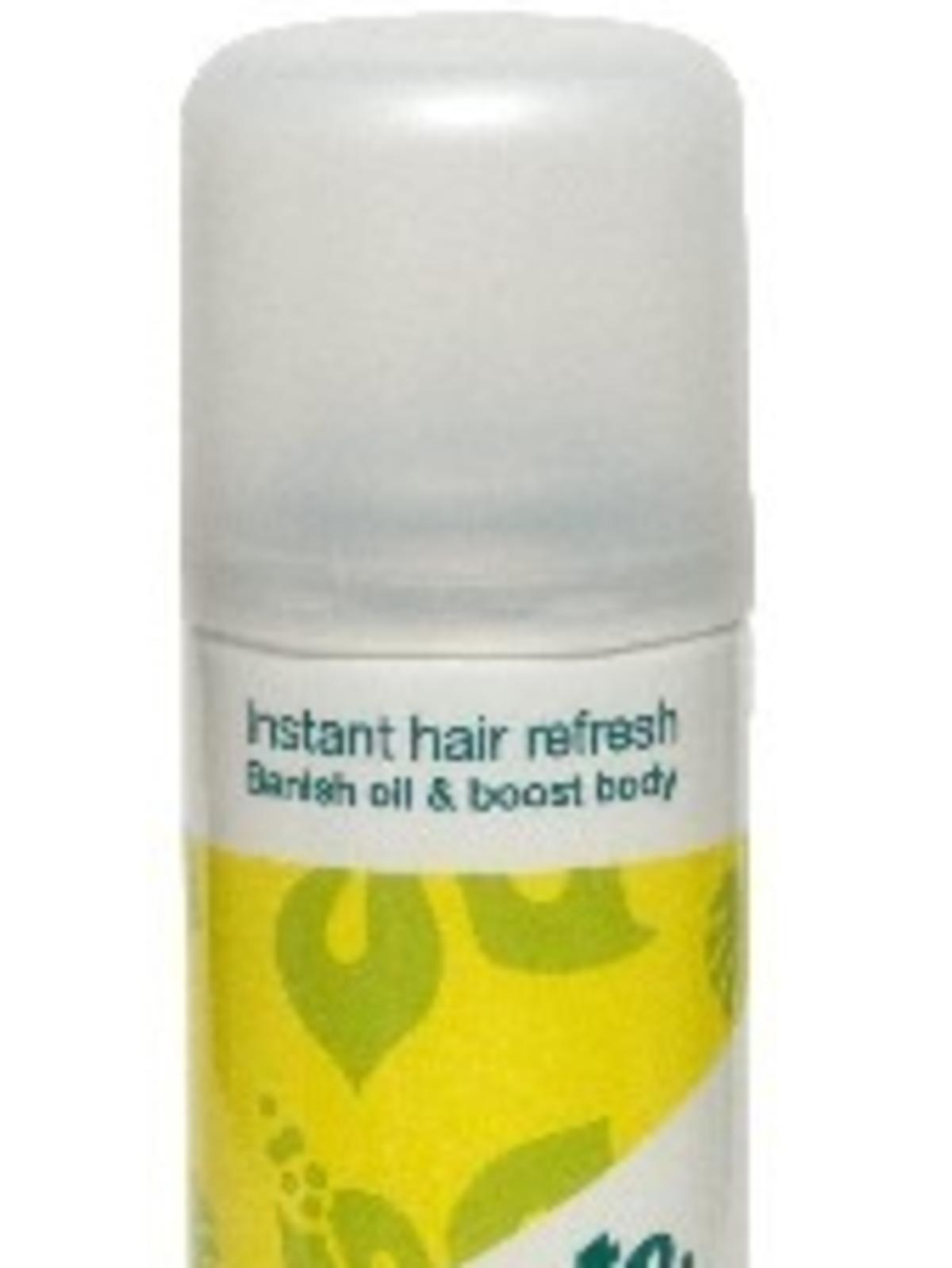 Batiste, Dry Shampoo Tropical