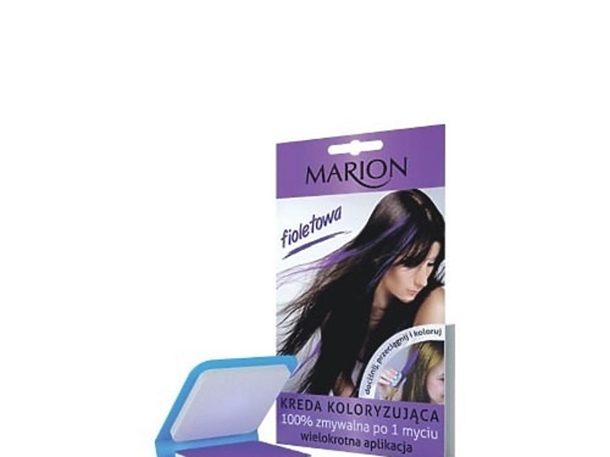 Marion, Kreda koloryzująca do włosów