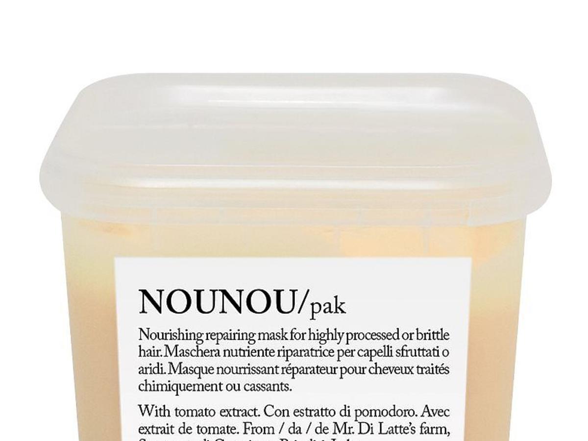 Davines, Nounou, Nourishing Repairing Mask