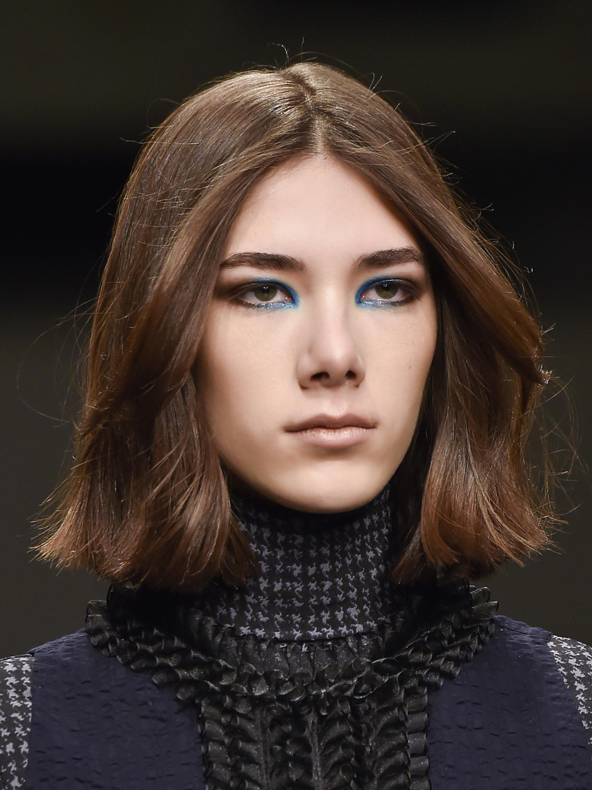 Lob Walker - trendy we fryzurach na jesień 2015