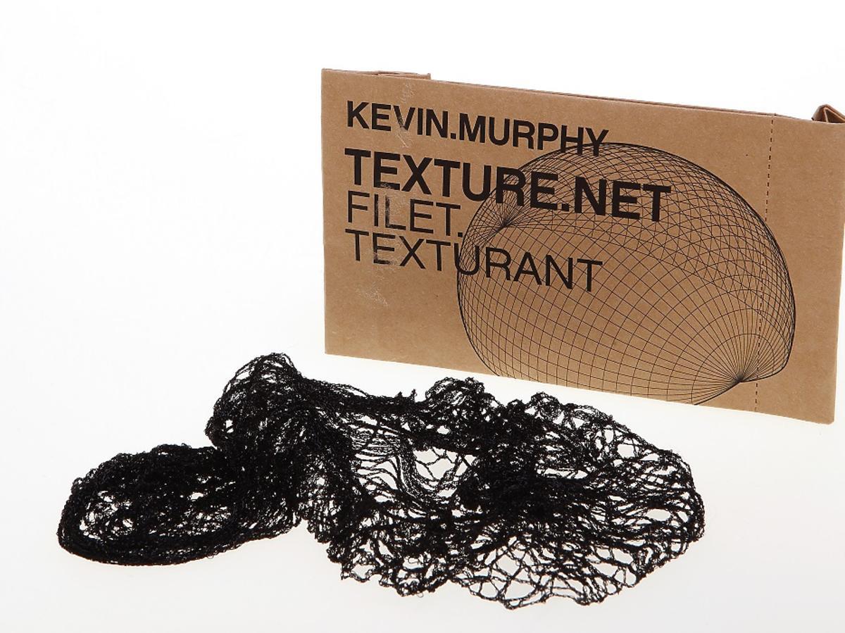 Siatka Kevin Murphy do uzyskania plażowego looku