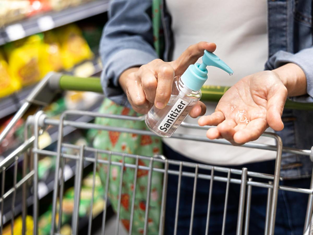 14 zasad robienia zakupów podczas pandemii koronawirusa