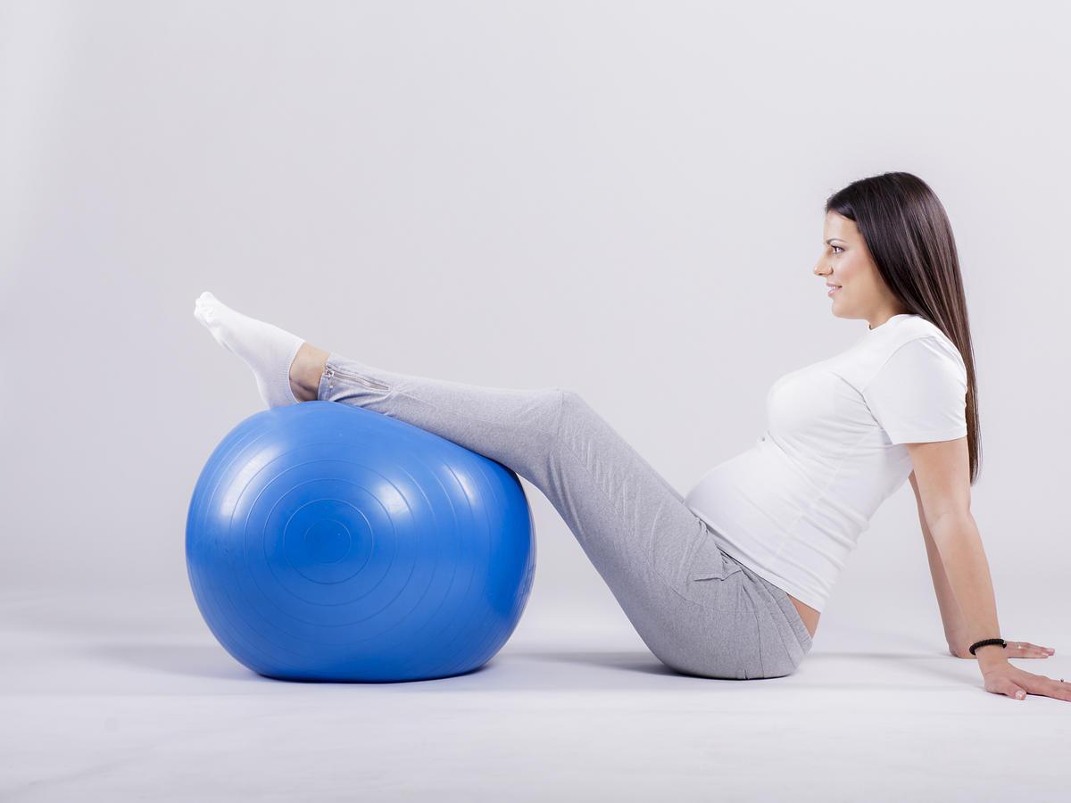 30 tydzień ciąży