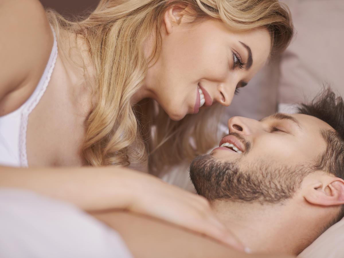 5 rzeczy, na które faceci zwracają uwagę podczas pierwszego seksu