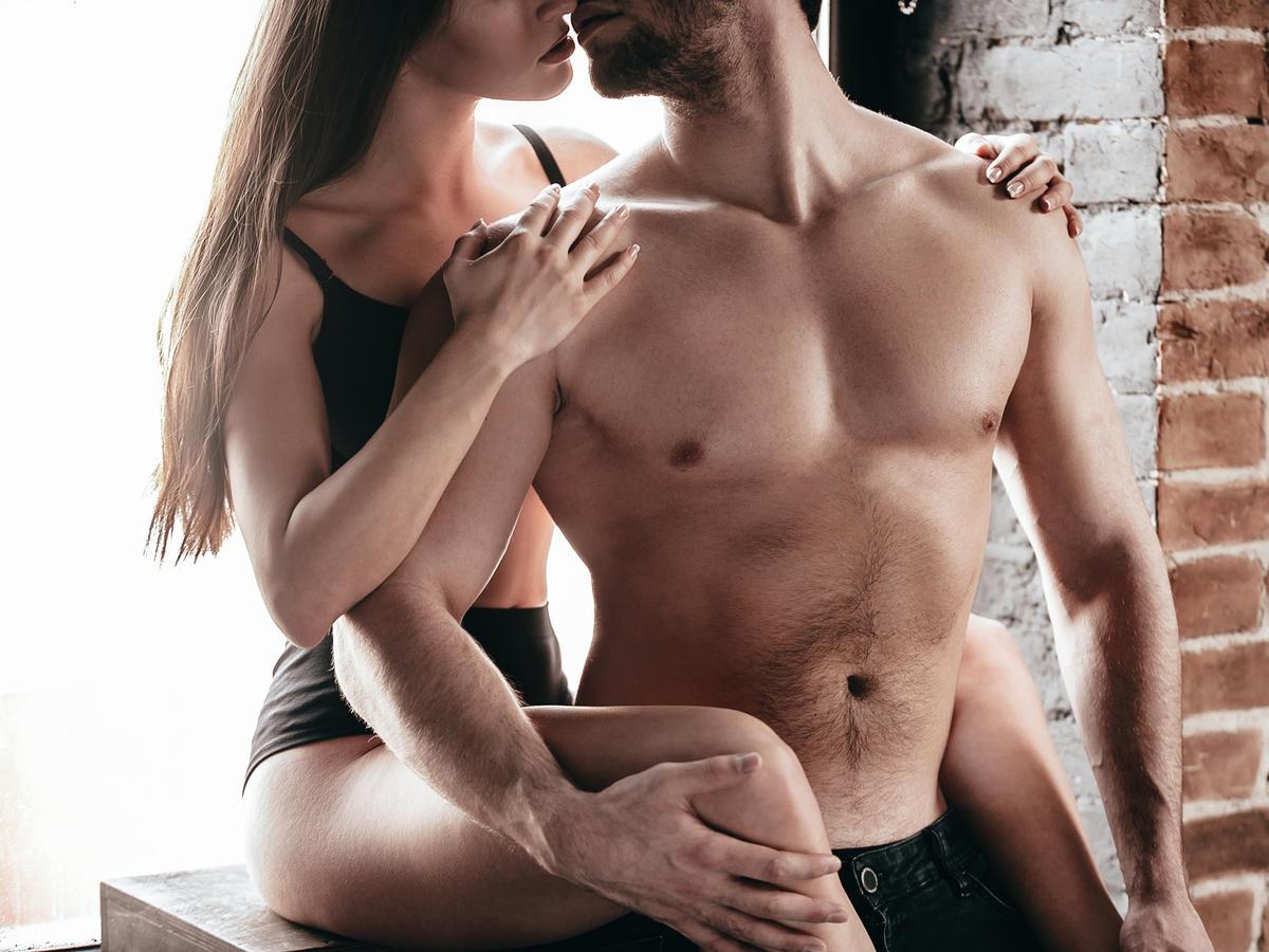 7 fantazji seksualnych, o których marzymy najczęściej.